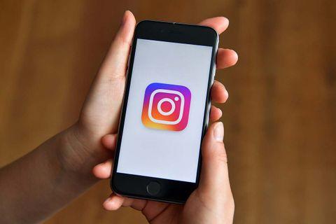 instagram update horizontal scrolling