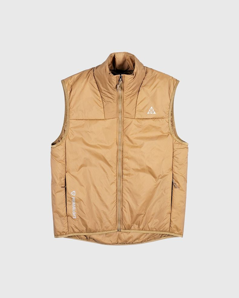 Nike ACG — M NRG ACG Rope De Dope Vest Golden Beige