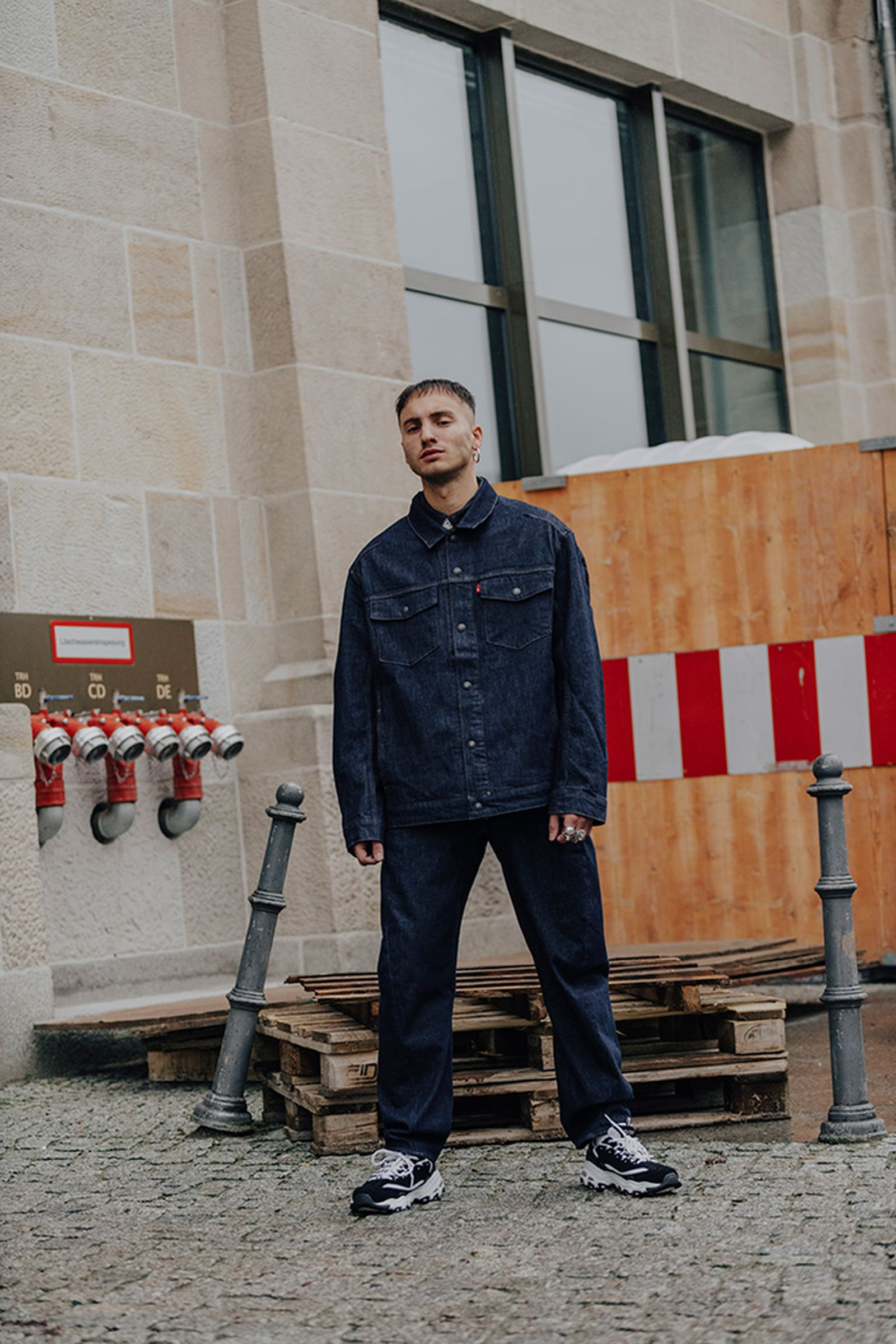 levis engineered jeans ss19 Levi's