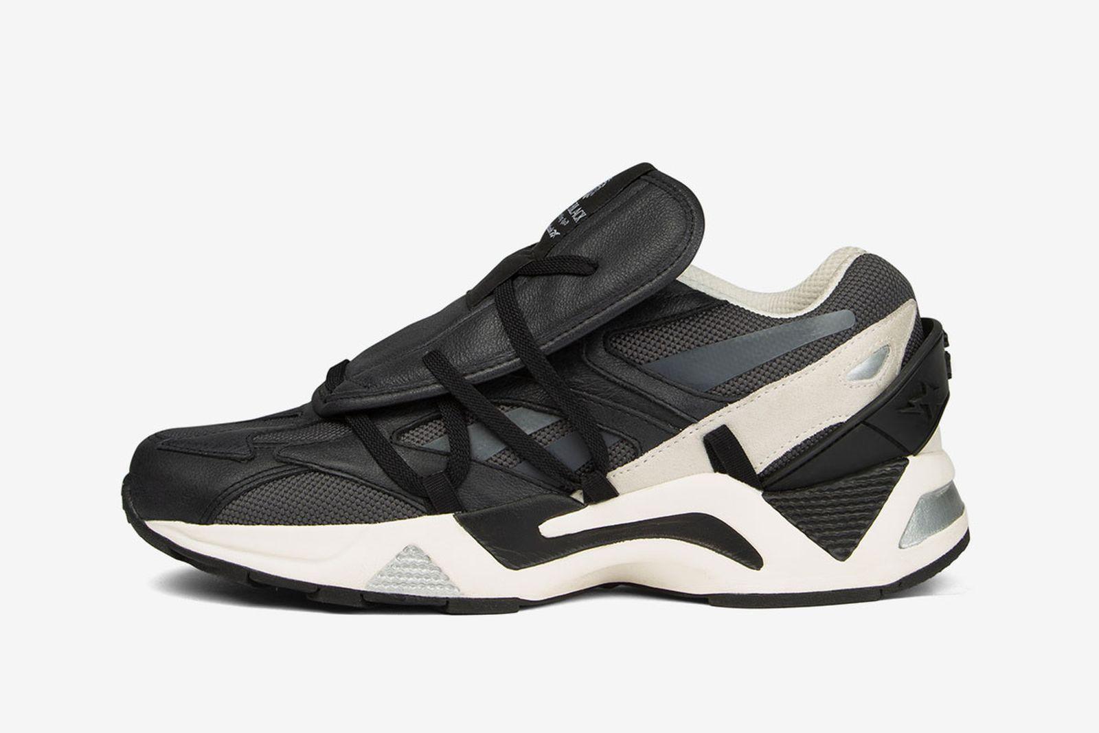 bape black x reeebok ss20 sneaker collaboration