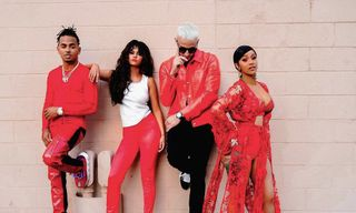 """Cardi B, Selena Gomez & Ozuna Team up for DJ Snake's Reggaeton Banger """"Taki Taki"""""""