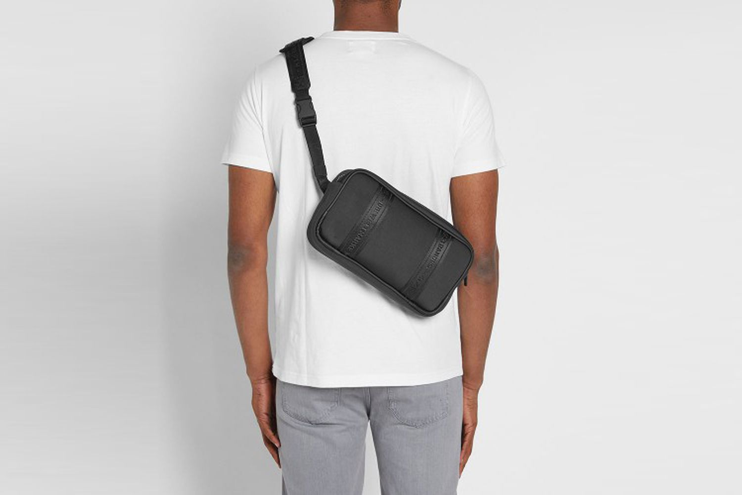 NMD Cross Body Bag