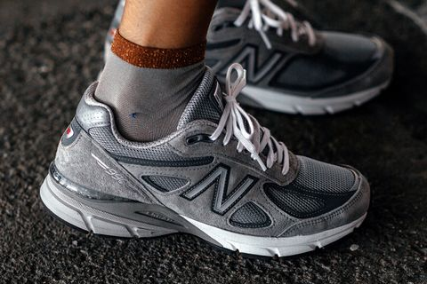 differently 32648 9076b New Balance 990v4 Made in US