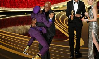 Here's How Twitter Reacted to Oscars 2019's Biggest Moments