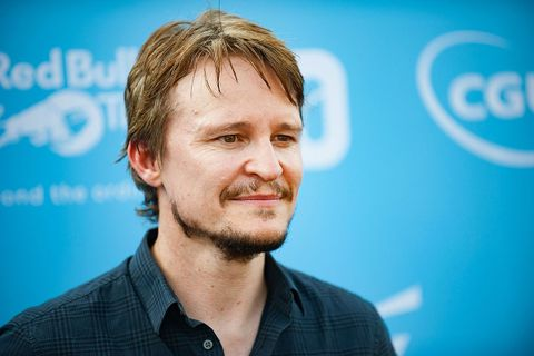 Damon Herriman Once Upon a Time in Hollywood charles manson