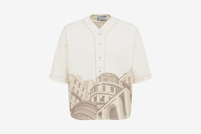La Belle Città Denim Shirt
