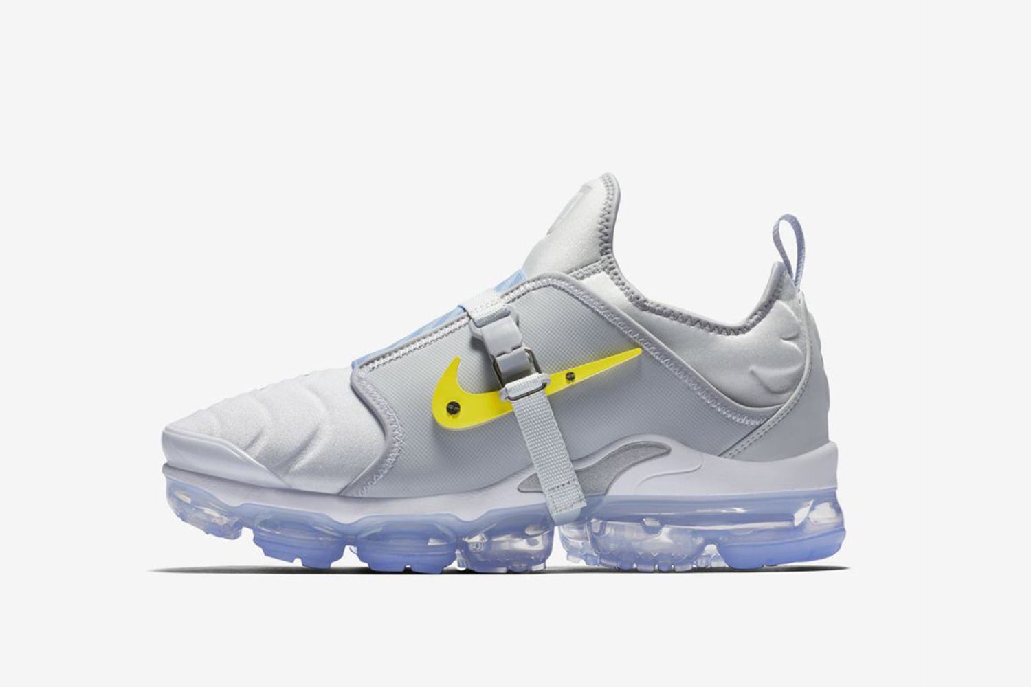 "Air Vapormax Plus ""Works in Progress"""
