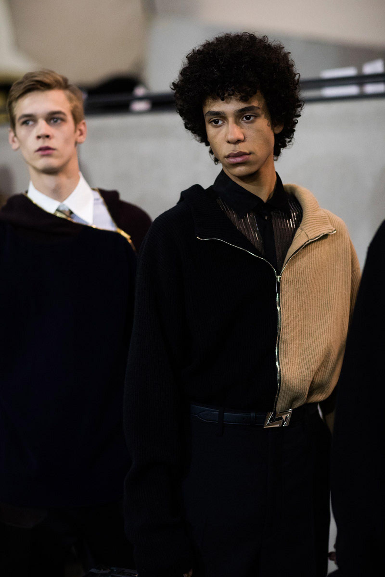 MFW19 Milan Fendi EvaAlDesnudo 17 milan fashion week runway