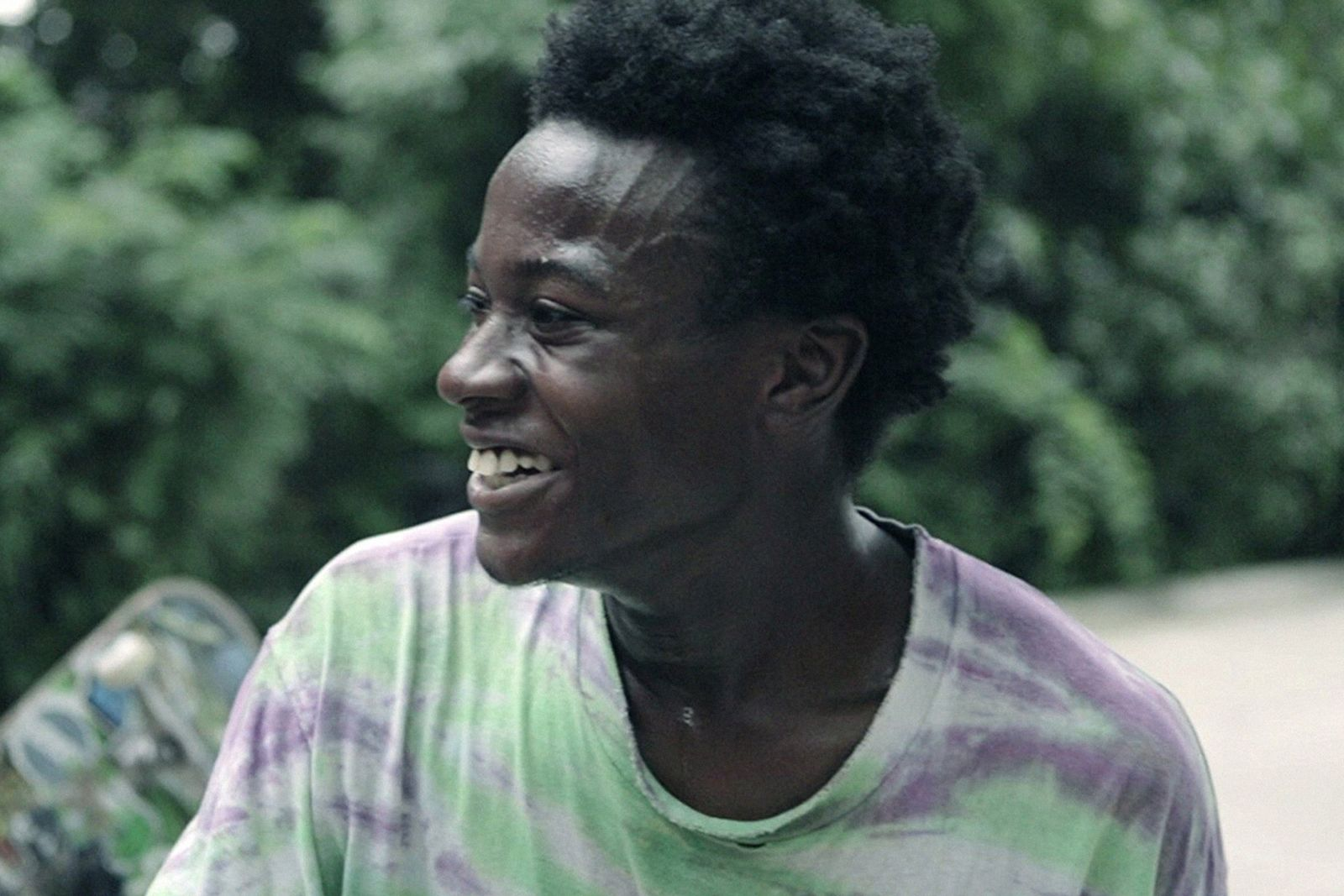 minding the gap is the 2018 skate doc you missed that you need to see main Mid90s documentary hulu