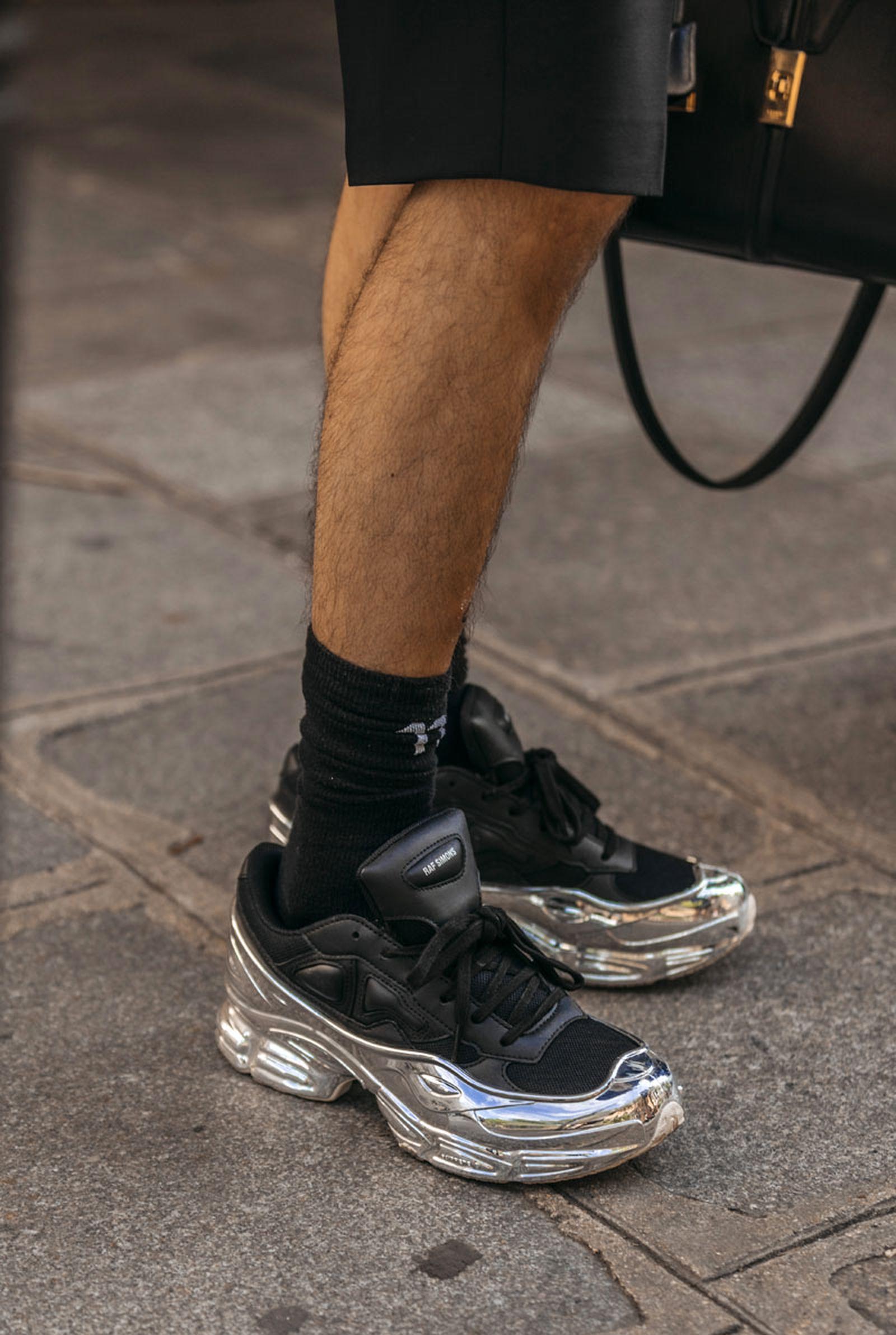 paris fashion week ss20 sneakers 018 Nike comme des garcons li ning