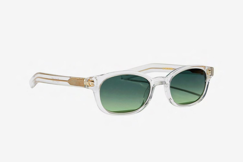 Le Bucheron Acetate Sunglasses