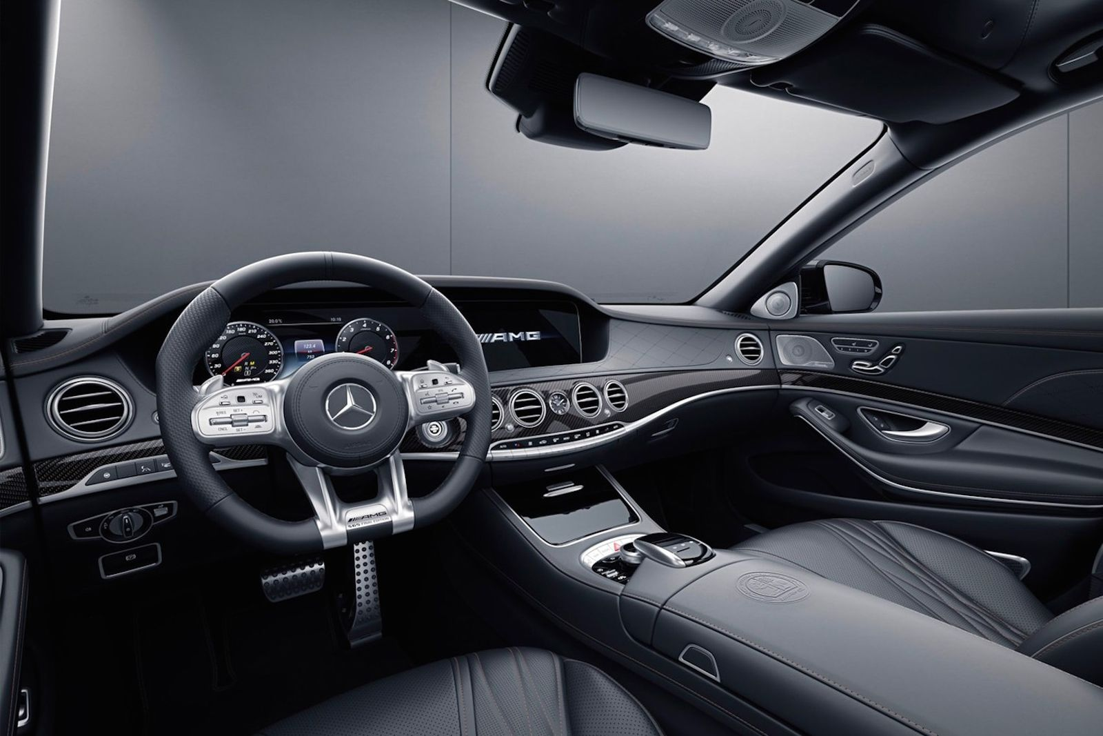 mercedes amg s 65 final edition Mercedes-AMG S 65 Final Edition