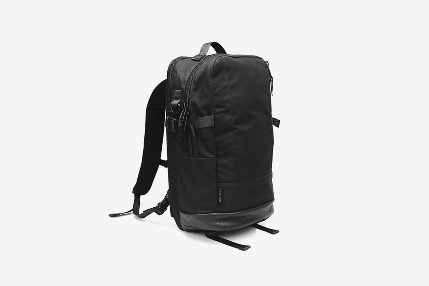 Special Edition Waxed Canvas Daypack