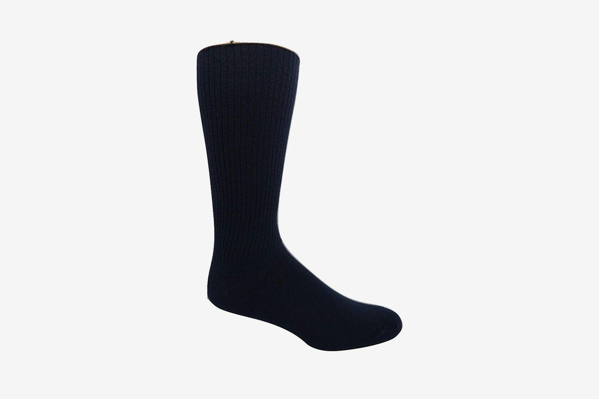 Cashmere and Merino Wool Blend Casual Socks