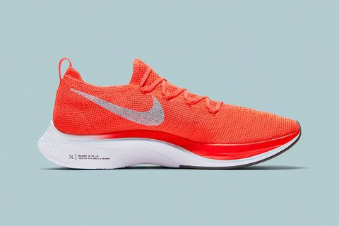 huge selection of 0d984 b064e Nike s Vaporfly 4% Runner Is So Good It Might Actually Be Too Good