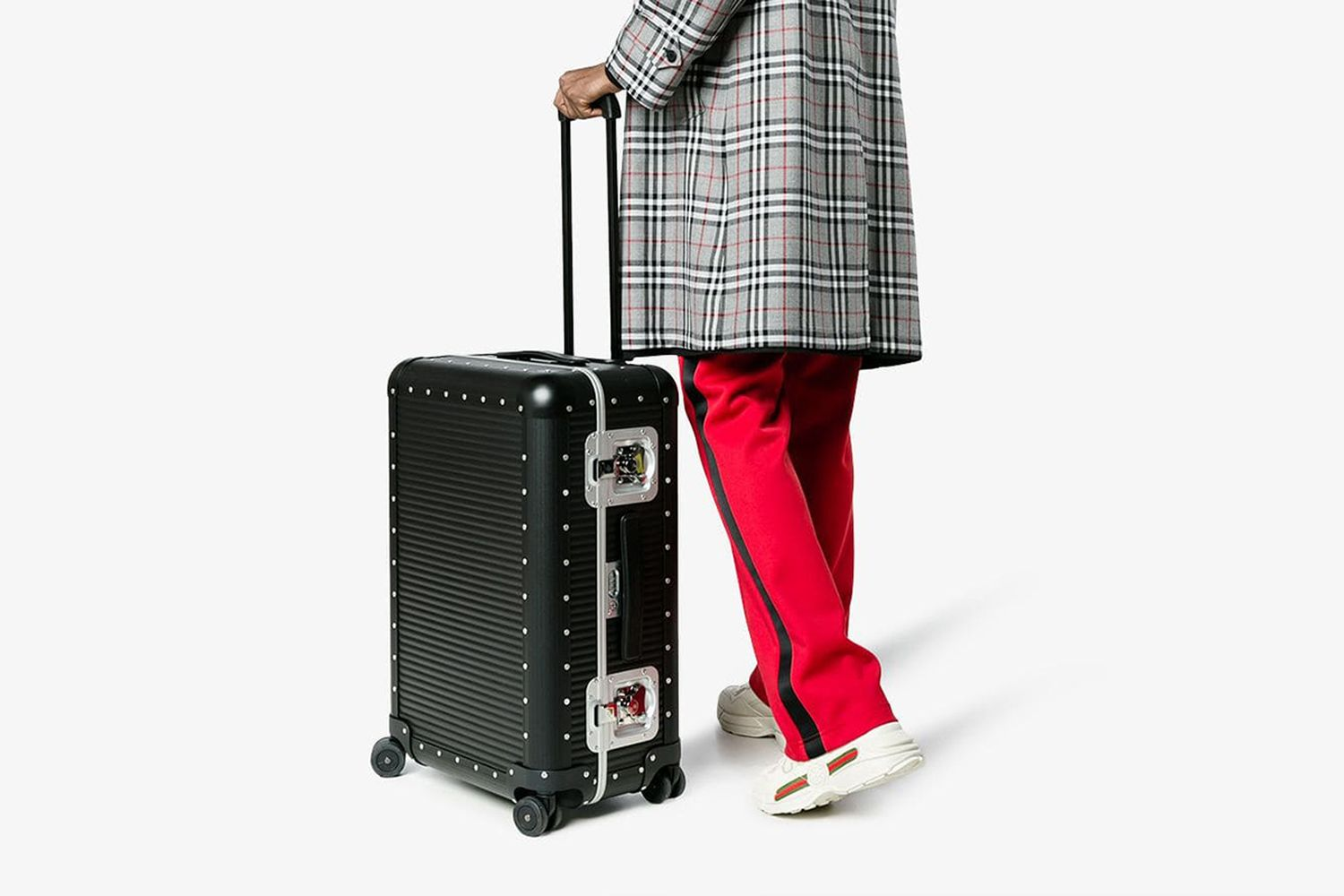 Bank Spinner 68 Suitcase