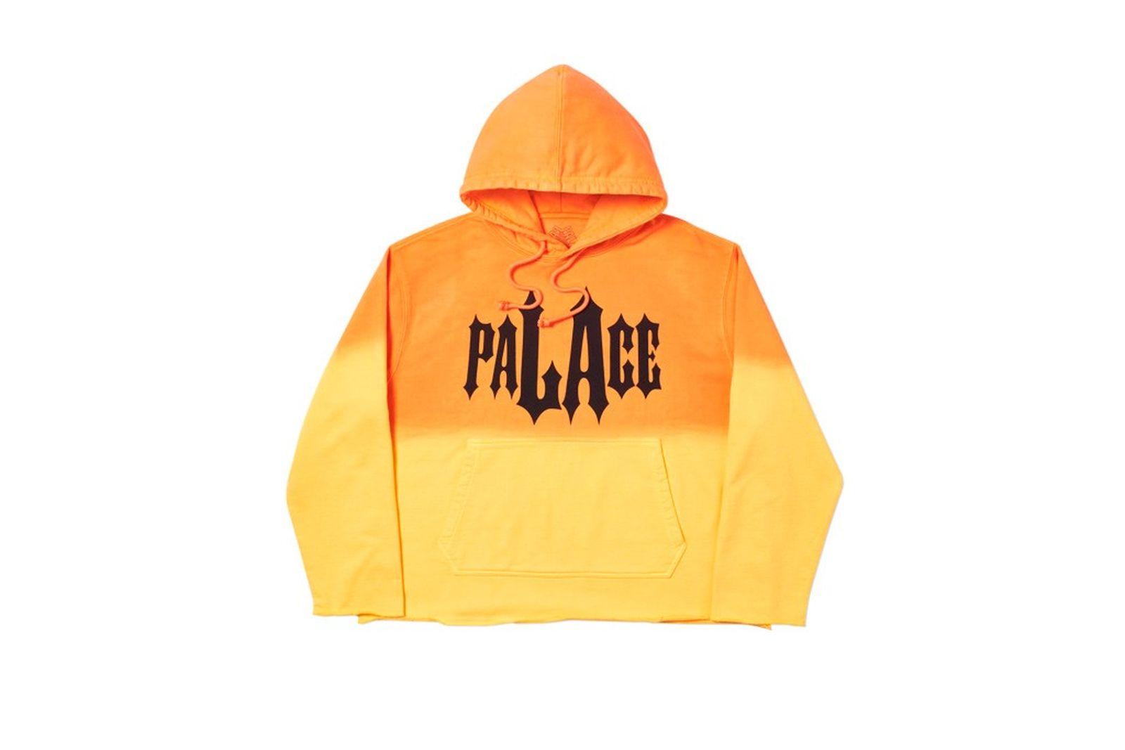 palace la store collection palace skatebaords