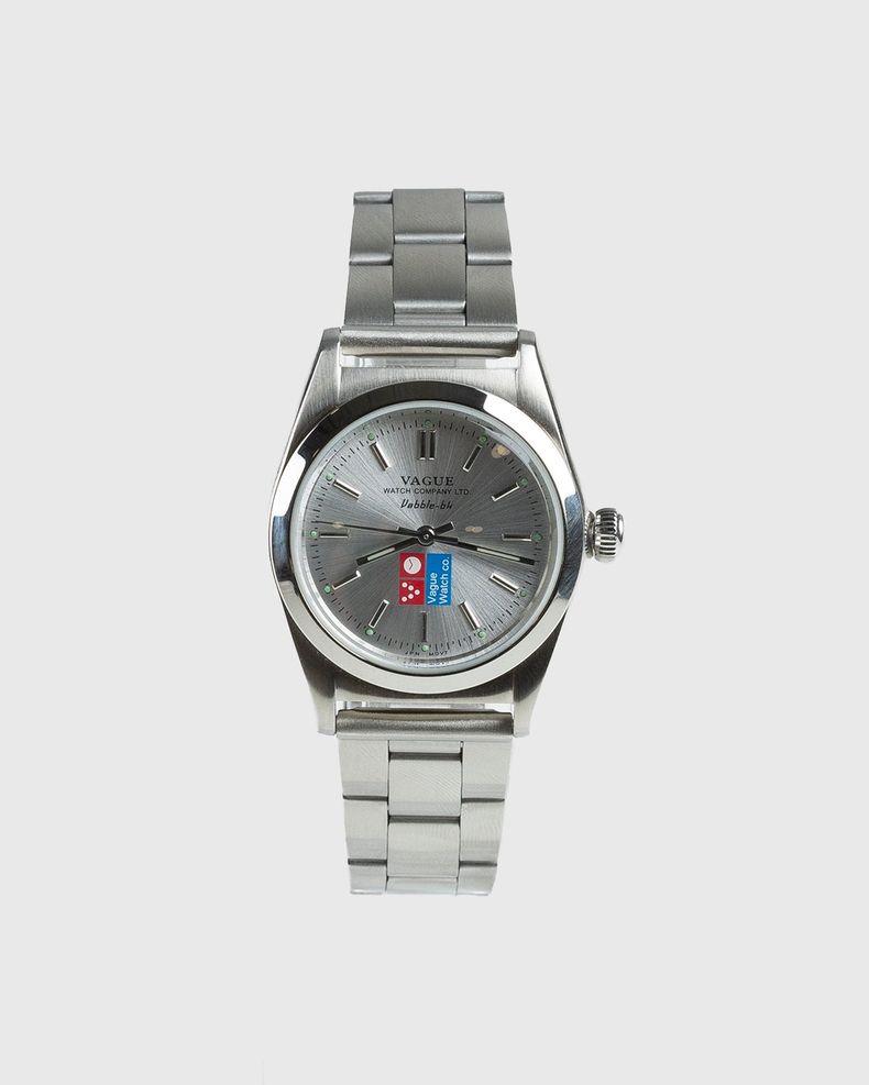 Vague Watch Co. – Vabble Watch Grey