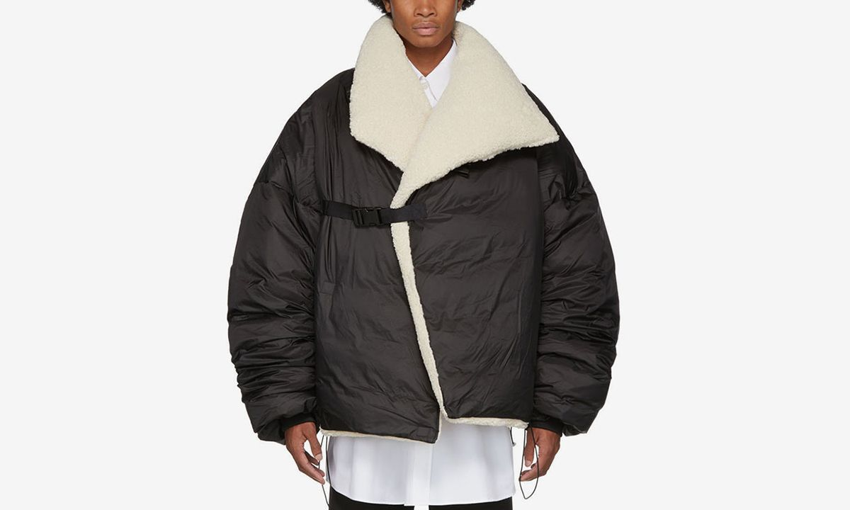 A Down Jacket Is the Essential Weather-Ready Investment
