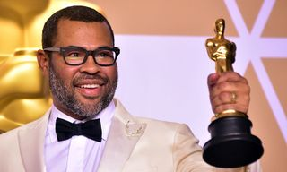 Jordan Peele Just Revealed the Title & Release Date for 'Get Out' Follow-Up