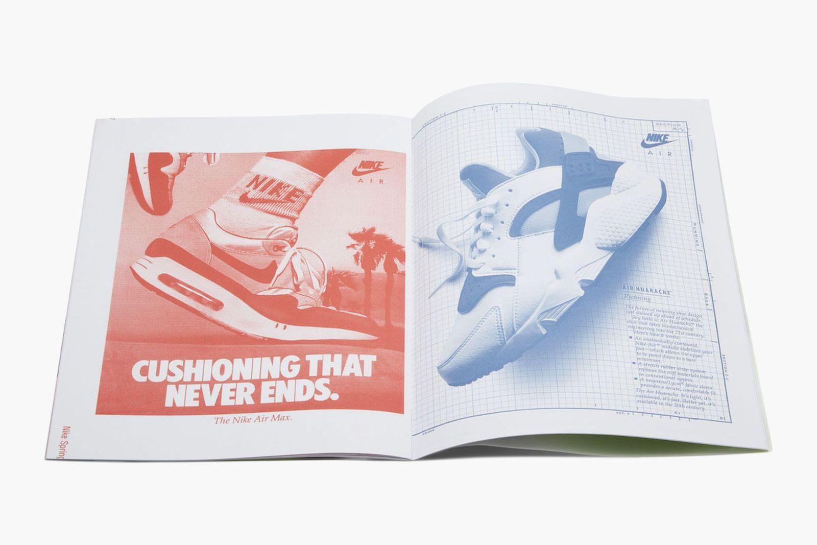 Nike Air Max Air Huarache Color Swap