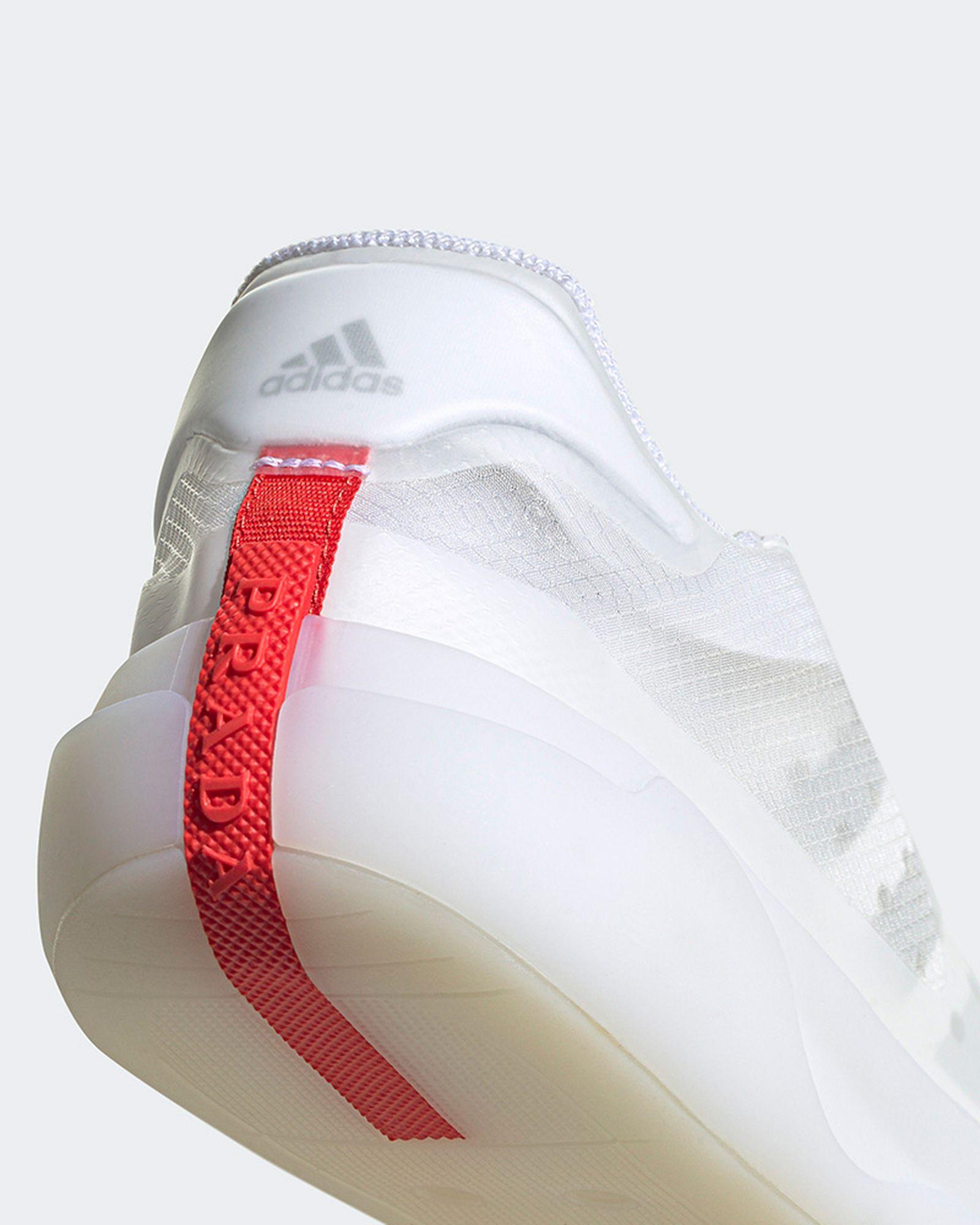 presión patio de recreo Cambiarse de ropa  The adidas x Prada Luna Rossa Sneaker Is On Sale Here