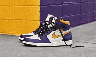 Here's an Official Look at the Nike SB x Air Jordan 1s
