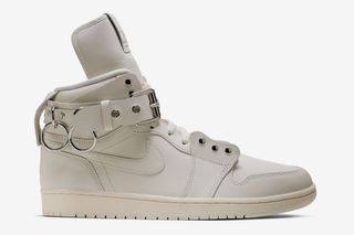 taille 40 c8e87 ae47c COMME des GARÇONS HOMME Plus Nike Air Jordan 1: Release Info