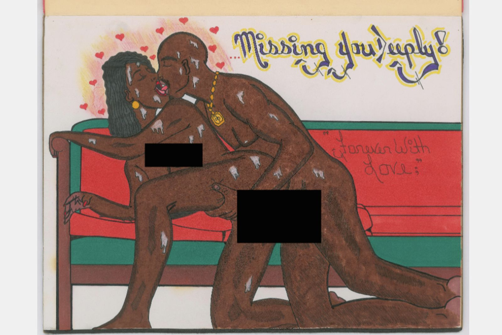 tupac shakur sex artwork auction