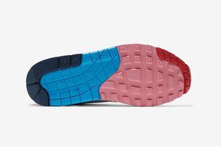 Nike Air Max 1 Parra At3057 100 Sneakersnstuff