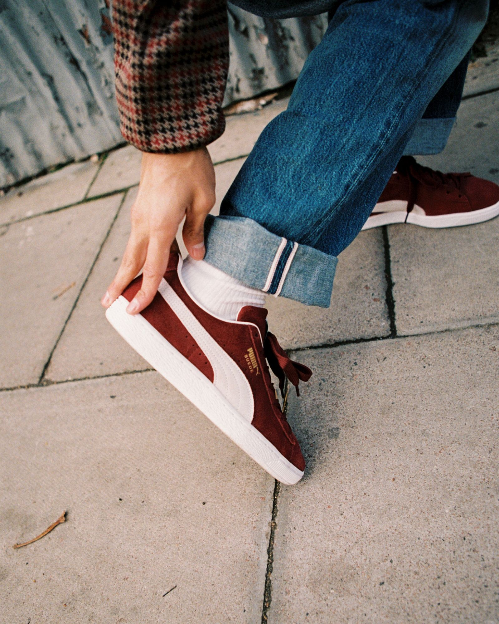 The PUMA Suede Is an Icon of the UK Breaking Scene, Here's Why