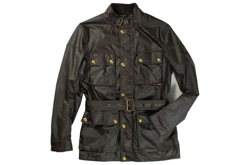 cc762e30f6b8 Buyers Guide  8 Waxed Jackets - Because There s More Than Only Barbour