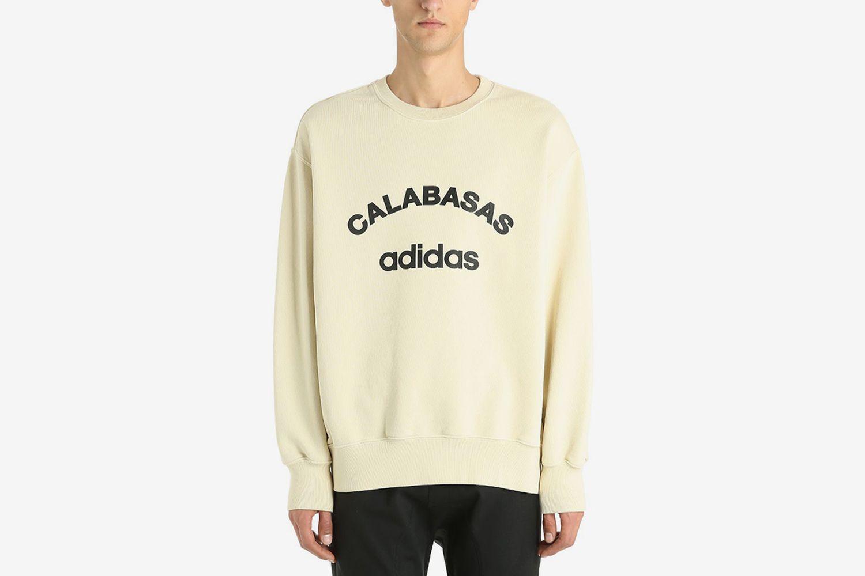 Calabasas Sweater