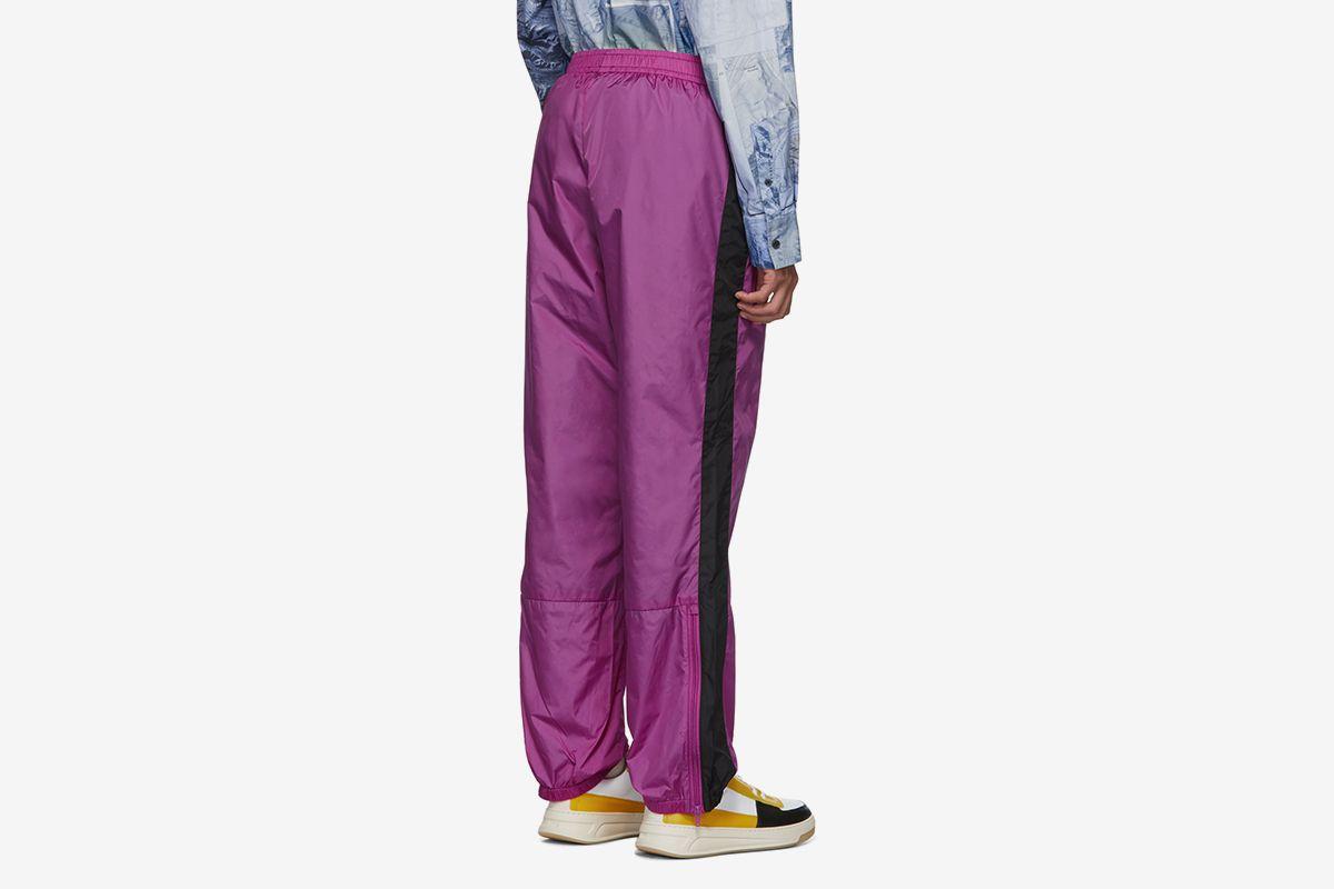 Phoenix Face Track Pants