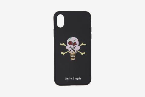 ICECREAM Edition iPhone X Case