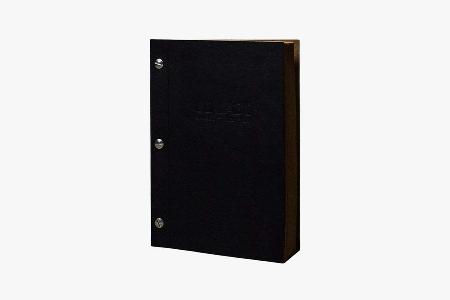 SANTAL 26 Scented Notebook
