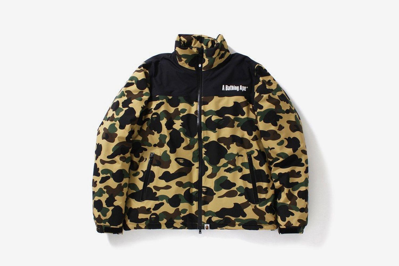 GORE-TEX 1st Camo Down Jacket