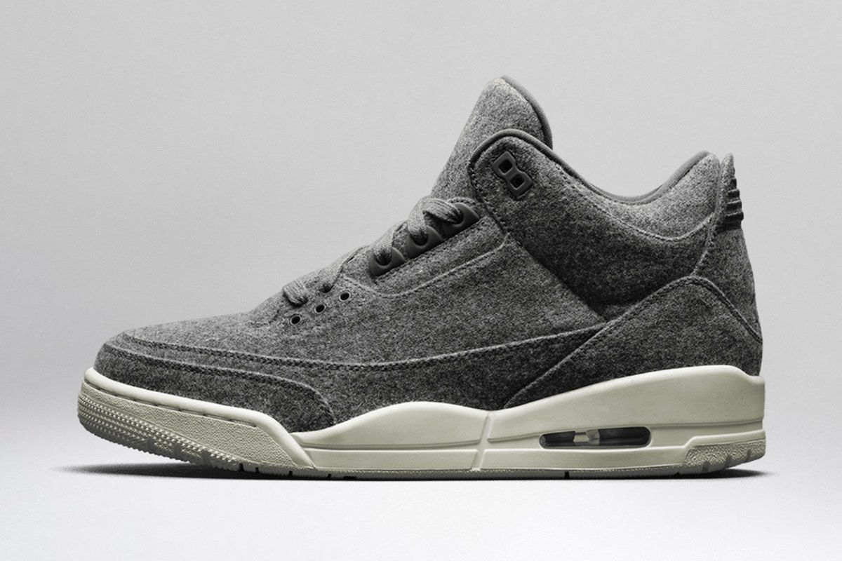 detailed look 00f72 a81f7 Air Jordan 3: A Beginner's Guide to Every Release