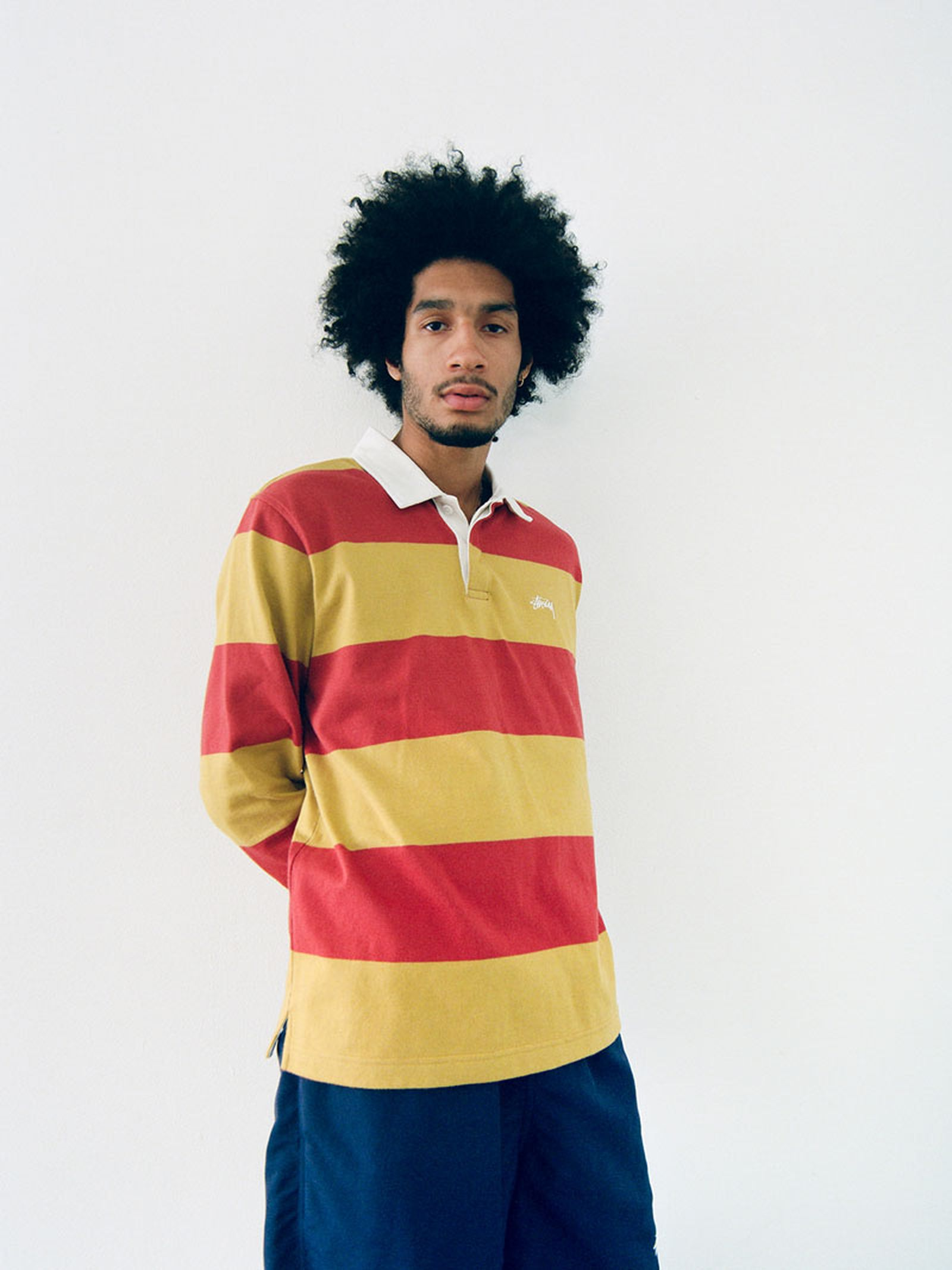 Stussy SP20 Lookbook - D2 Mens - 13