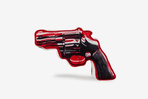 Revolver Medium Plush