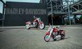LEGO Replicates Harley-Davidson's Iconic Fat Boy Motorcycle