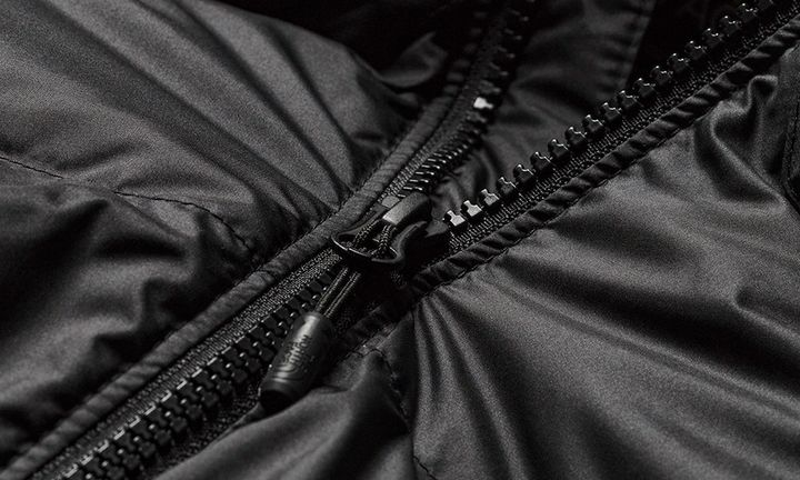 the tesla of techwear heres how to find sustainable performance gear feature The North Face arc'teryx clean clothes