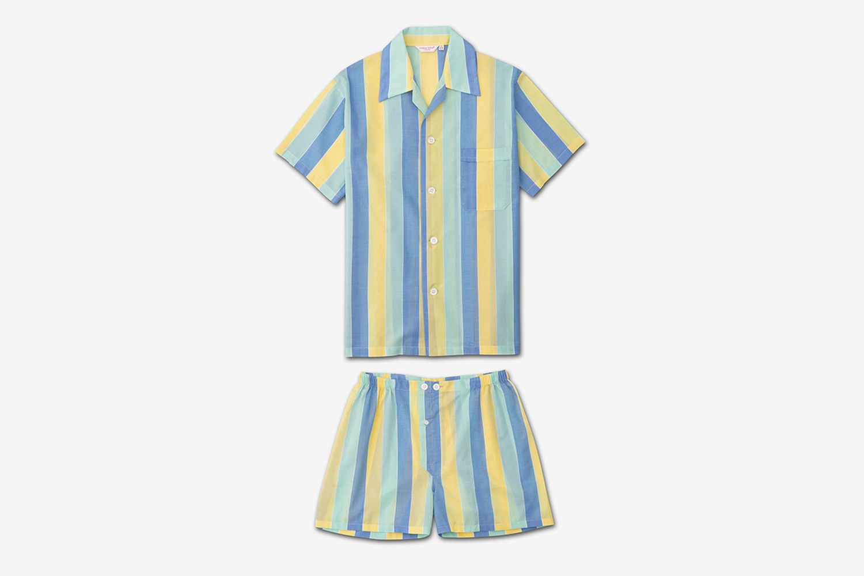 Short Pajamas