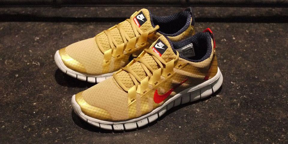 8818738c6728 Nike Free Powerlines+ NRG
