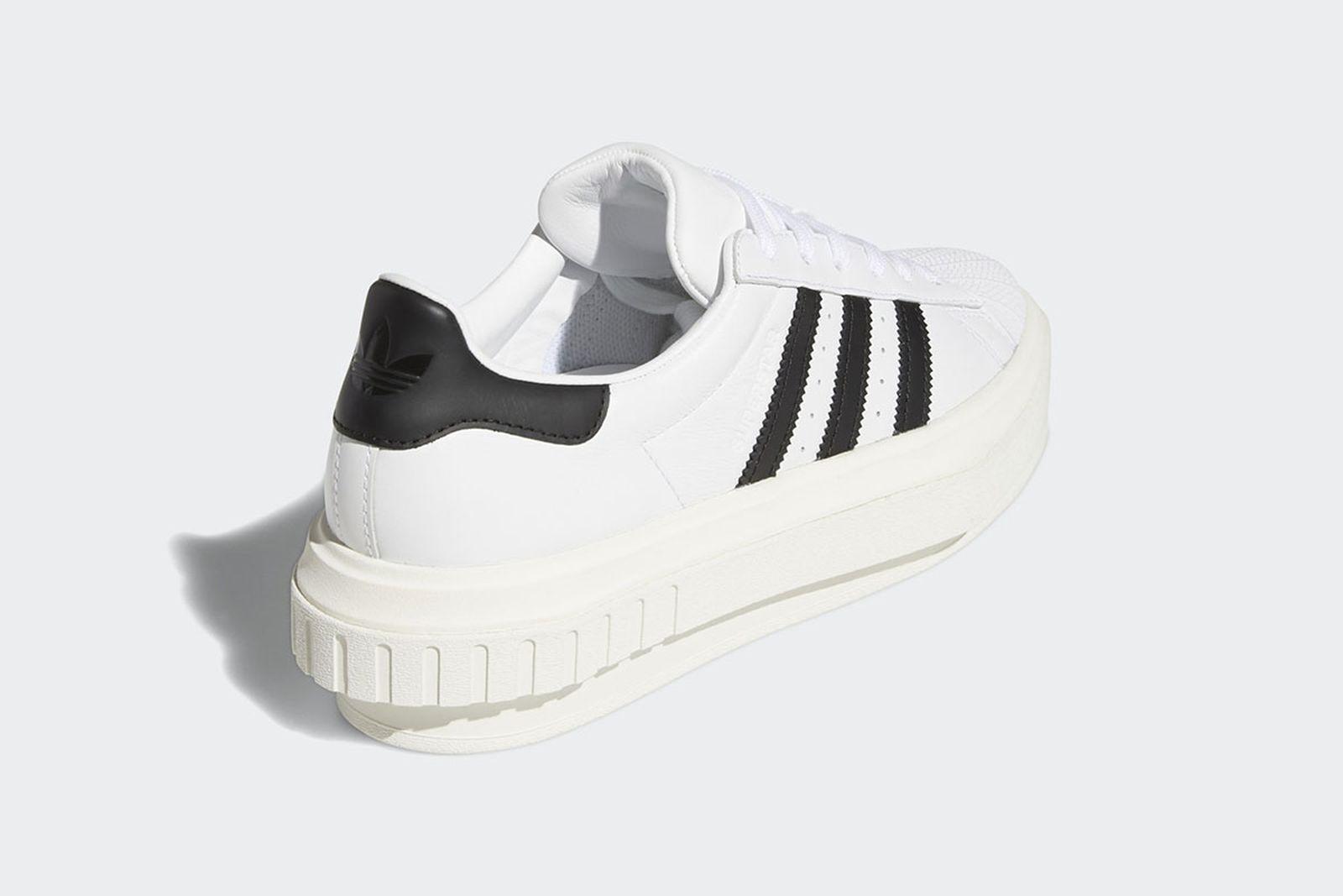 beyonce Adidas superstar