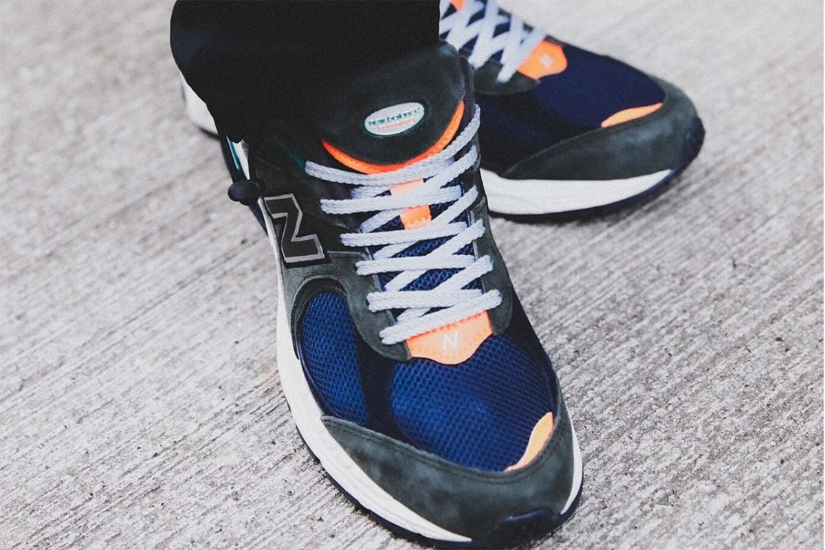 Reebok's Premier Road Modern Is Just Getting Started & Other Sneaker News Worth a Read 56
