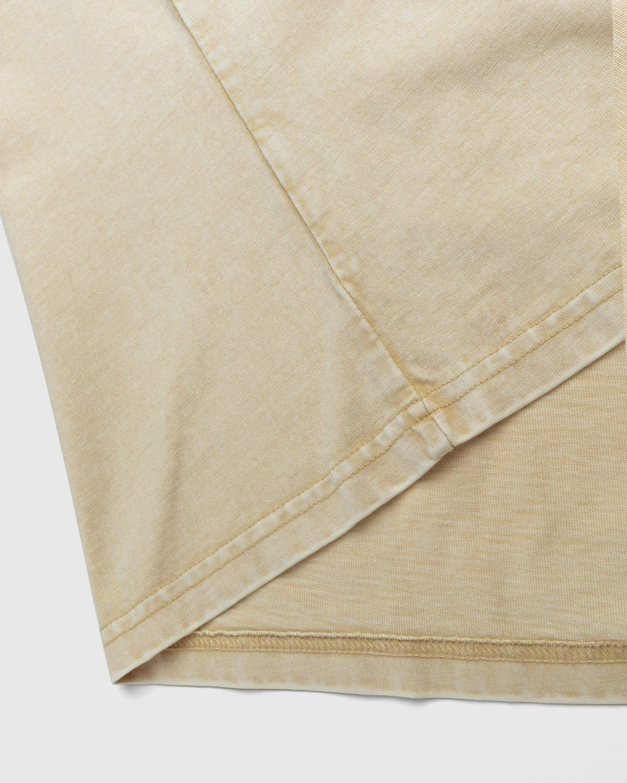 Carhartt WIP – Ashfield T-Shirt Brown - Image 5