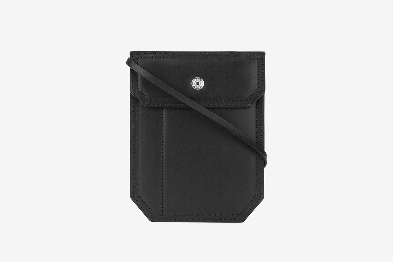 Crossbody Pouch Wallet