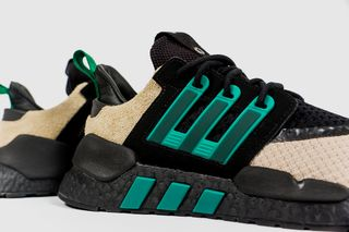wholesale dealer 4c1c1 9f684 Packer x adidas EQT 91/18: Release Date, Price, & More Info