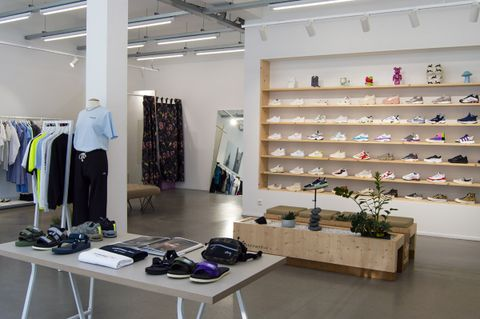 Best Women's Sneaker Stores in the World: The Definitive Guide
